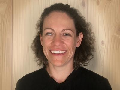 Corinne Hofstetter (Festwirtschaft )