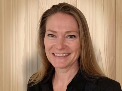 Christina Kistler (Administration )
